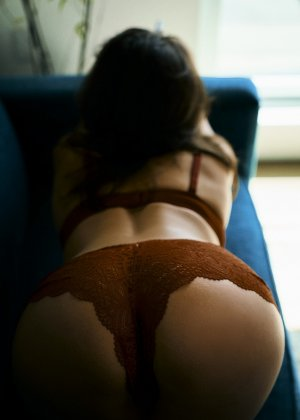 Cyriana erotic massage in St. Andrews SC