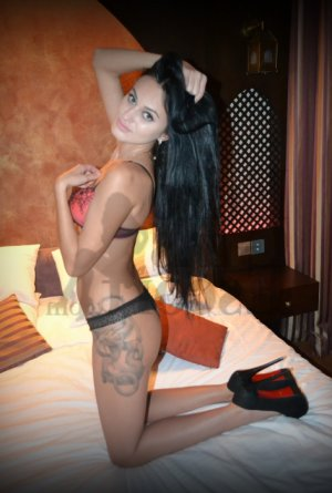 Zdenka nuru massage, call girls