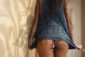 Abeline nuru massage, korean live escort